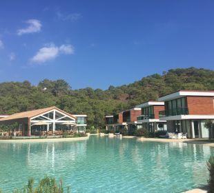 Pool Hotel Rixos Premium Tekirova