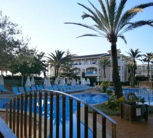 Pool Playa Garden Selection Hotel & Spa