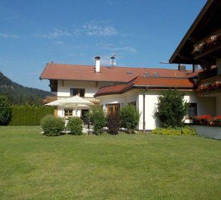 Von außen Wohlfühlhotel Ortnerhof