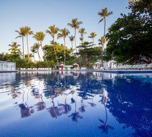 Pool Grand Bahia Principe El Portillo