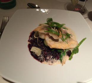 Sehr gutes Essen Hotel Tauern Spa Zell am See-Kaprun