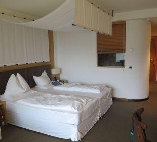 Fenster zum Bad Beauty & Wellness Resort Hotel Garberhof