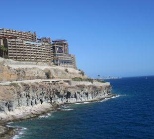 Ausblick Gloria Palace Amadores Thalasso & Hotel