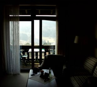 Zimmer mit Top Aussicht Landhaus Müllenborn