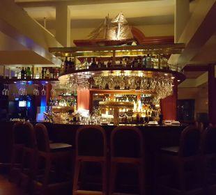 Tolle Piano Bar Romantik Hotel Bergström