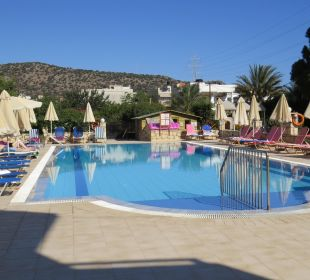 Aktivpool  Eurohotel Katrin Hotel & Bungalows