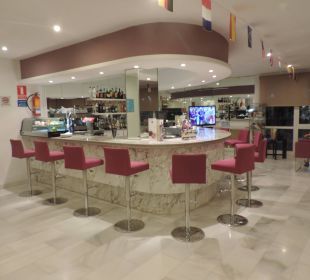 Hotelbar JS Hotel Sol de Can Picafort
