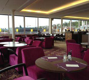 Frühstücksraum Hotel Meierhof