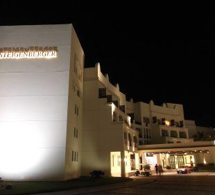 Außenansicht Steigenberger Al Dau Beach Hotel