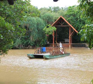 Die Fähre Hotel Ranweli Holiday Village