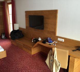 Room Hotel Roslehen