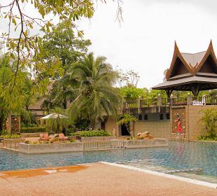 Tropisches Flair Hotel Mukdara Beach Villa & Spa Resort