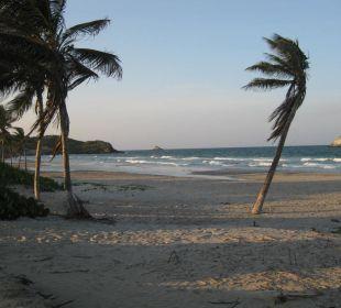 Strand El Agua Norden Hotel Costa Linda