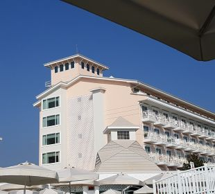 Ausblick Innvista Hotels Belek