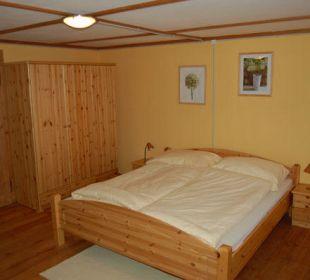 Familienzimmer Gasthaus Alpina