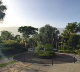Bienvenidos Hotel Tigaiga