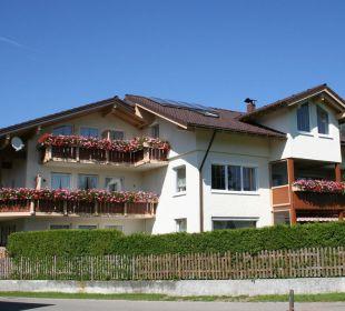 Gästehaus Annelies Mein Landhaus