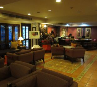 Check in Hotel Siam Heritage