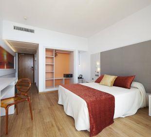 Double  Hotel Abrat