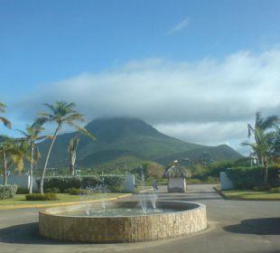 Auch hübsch anzusehen! Hotel Pueblo Caribe