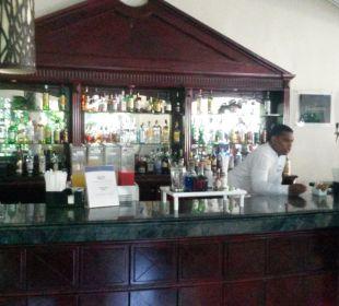 Restaurant Grand Bahia Principe El Portillo