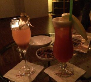 Abendunterhaltung Hotel Colosseo Europa-Park