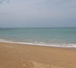 Strand vorm Hotel Hotel Mukdara Beach Villa & Spa Resort
