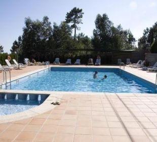 Piscina Abeiras Hotel