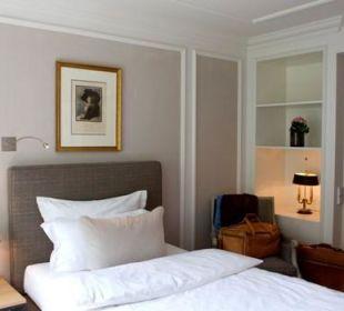 Classic Einzelzimmer Hotel München Palace