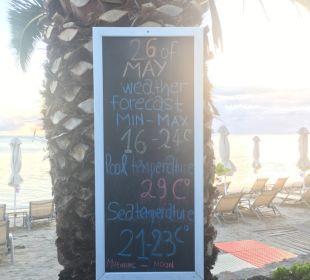 Sonstiges Anthemus Sea Beach Hotel & Spa
