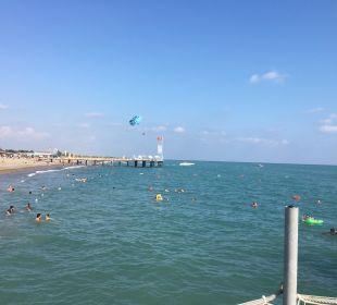 Traumhaft Belek Beach Resort Hotel