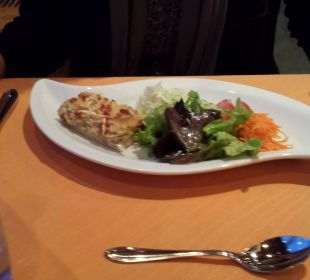 3.Gang Salat Landhotel Talblick