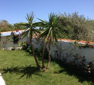 Garten Holiday Residence Rifugio