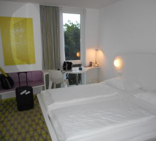 Zimmer prizeotel Bremen-City