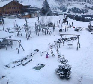 Snow paradise Hotel Berghaus Bort