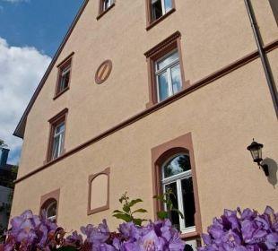 Hotel Badischer Hof Hotel