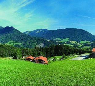 Panorama Berggasthaus Weingarten