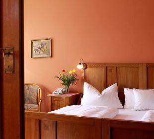 Zimmer Hotel Villa Rein