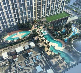 Pool Hotel Sheraton Macao
