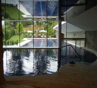 Poolbereich innen