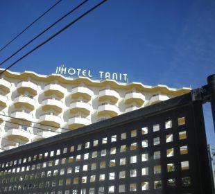 Schwesternhotel Fiesta Tanit  Fiesta Hotel Milord