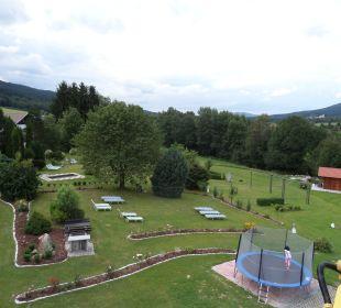 Park Gesamt Landhotel Rappenhof