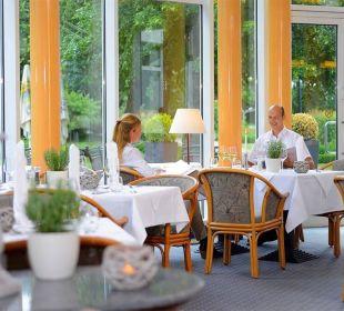 Restaurant Seehotel Großherzog von Mecklenburg