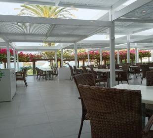 Restaurant Hotel Nissi Beach Resort