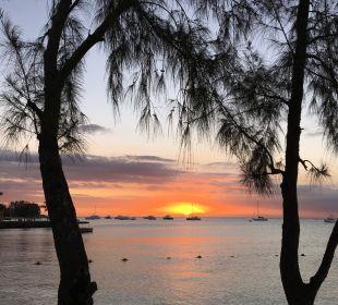 Ausblick Coral Azur Beach Resort