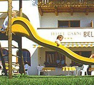 Garten Hotel Garni Belmont