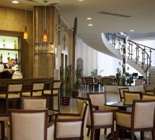 Lobby Hotel Srbija