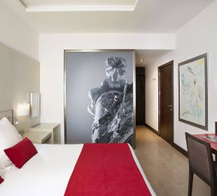 Premium Room Grupotel Gran Via 678