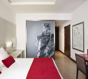 Premium Room Grupotel Gran Via 678