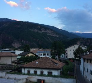 Ausblick Hotel Tyrol
